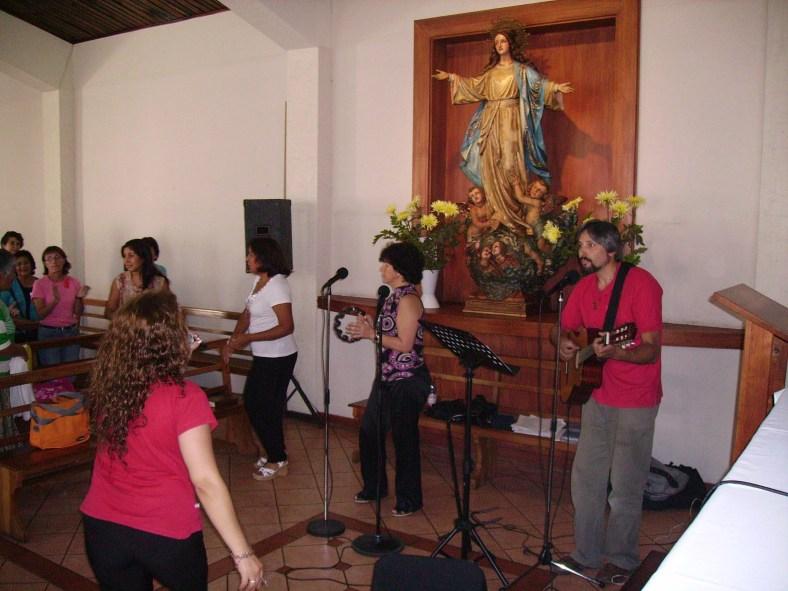Ministerio de Musica Grupo