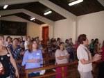 Vista Asamblea Grupo Padre Pío